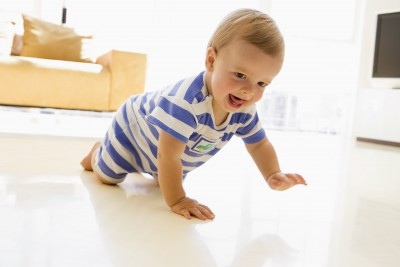 clean and safe surfaces for kids