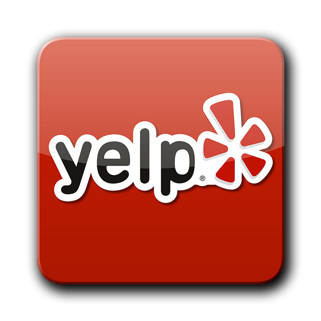 Yelp Icon Transparent Specials & Offe...